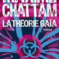 La théorie Gaïa, Maxime Chattam