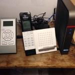 固定電話機を買うならスマホが子機になるPanasonicコードレス電話機がオススメ