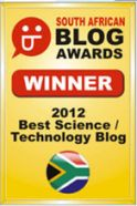 Best Tech Blow Awards 2012