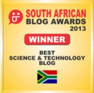 Best Tech Blow Awards 2013