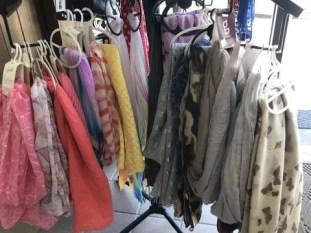 Women's Scarves, Gift Ideas, Absolute Design By Brenda, Topeka Ks