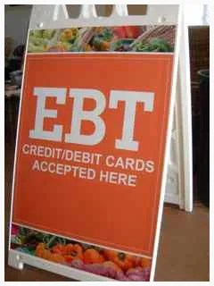 As you hopefully know by now, the only way to truly maximize all your spending is to put all of your expenseson your credit cards and only use cash when this post contains references to products from one or more of our advertisers. EBT, Debit & Credit Cards - Lake City MN Farmers Market