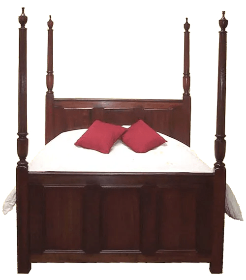 Home Four Poster Bed Handmade Beds Bespoke Beds