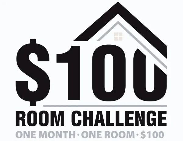 week 4 $100 Room Challenge