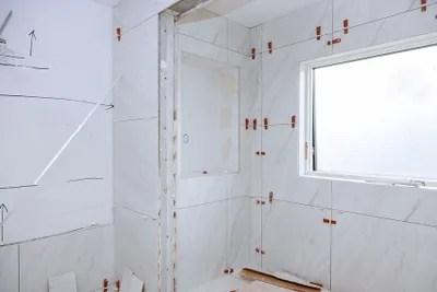 tiling ceramic tile installation