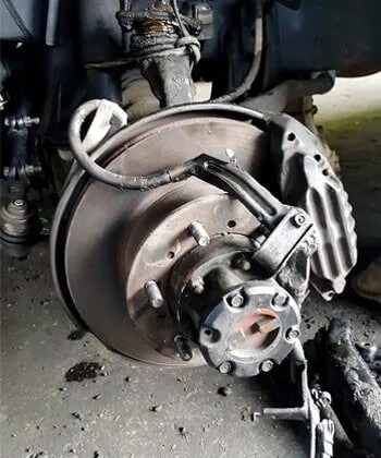 home discount muffler brakes and a c