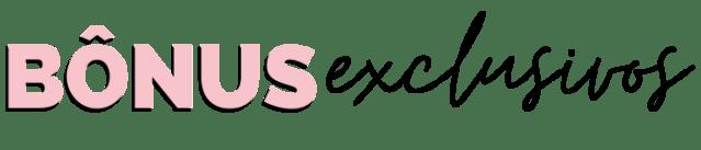 Bônus exclusivos do Curso Site para Negócios