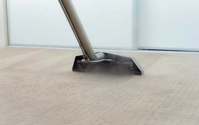 residential carpet cleaning in st