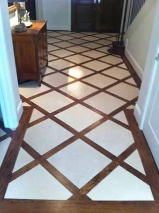 bransom floor service