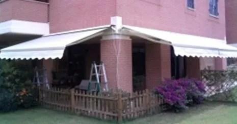 Qualità 100% made in italy nell'acquisto, installazione, sostituzione tende da esterno. Fornitura E Montaggio Di Tende Da Sole Roma Rm Eurotende