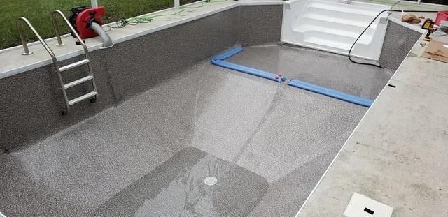 pool renovation gainesville florida