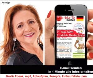 Gratis Ebook, mp3 und alle Infos zur 21 Tage Stoffwechselkur
