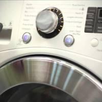 Lava e Seca LG: Conserto simples em casa