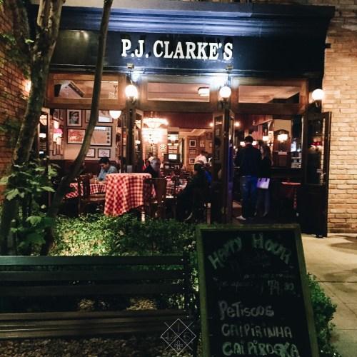 PJ Clarkes - Thanksgiving Dinner (4 of 4)