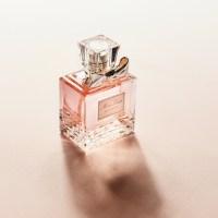 Perfume como marca pessoal