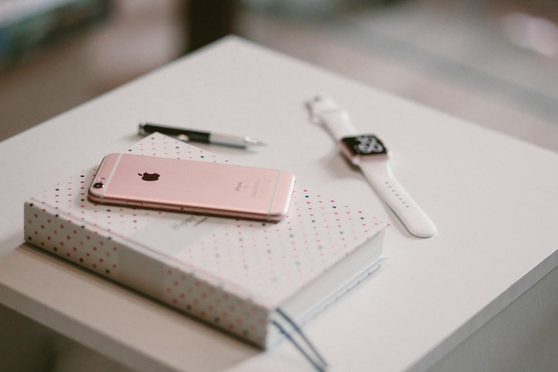 como me organizar melhor - lis life - agenda planner