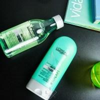 Volume no cabelo só com shampoo e condicionador? | L'oreal Volumetry