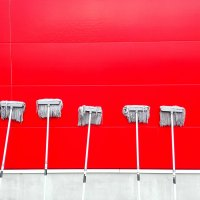 Limpar casa, um desafio vida real!