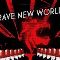 Admirável Mundo Novo de Aldous Huxley