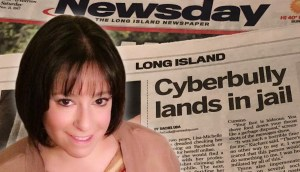 Lisa-Michelle Kucharz - Cyberbullying Prevention and Cyber-Safety Advocate