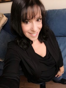 Lisa-Michelle Kucharz Wellness Coach