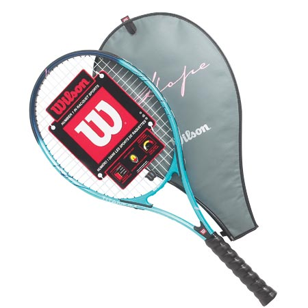 My Tennis Racket