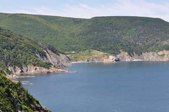 Cabot Trail
