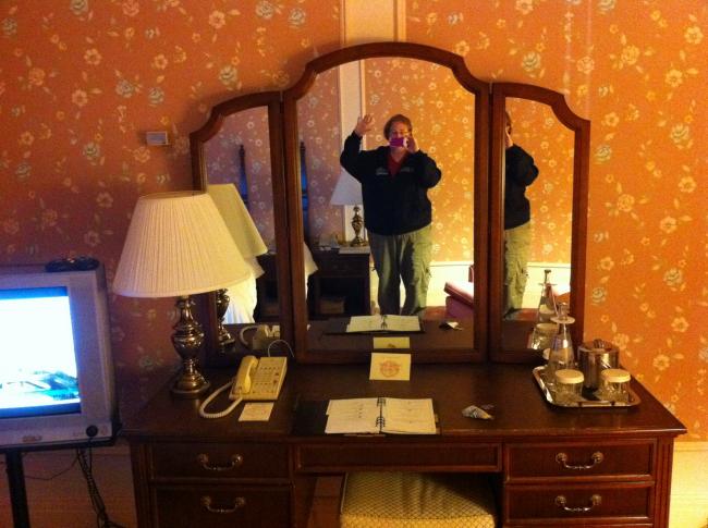 Fort Garry Hotel