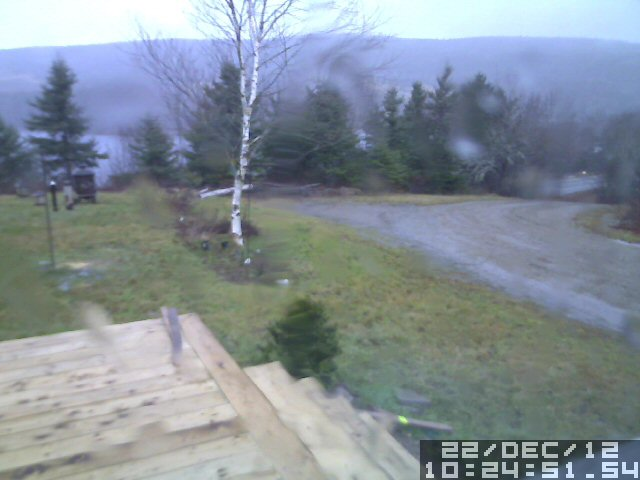 December 22 2012 webcam