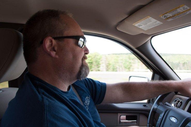 My Personal Chauffeur