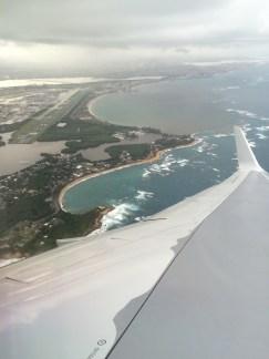 Bye Puerto Rico.