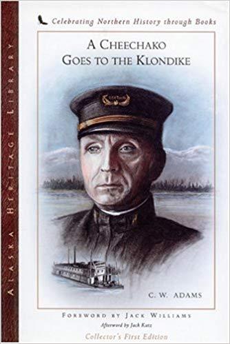Memories of a riverboat captain