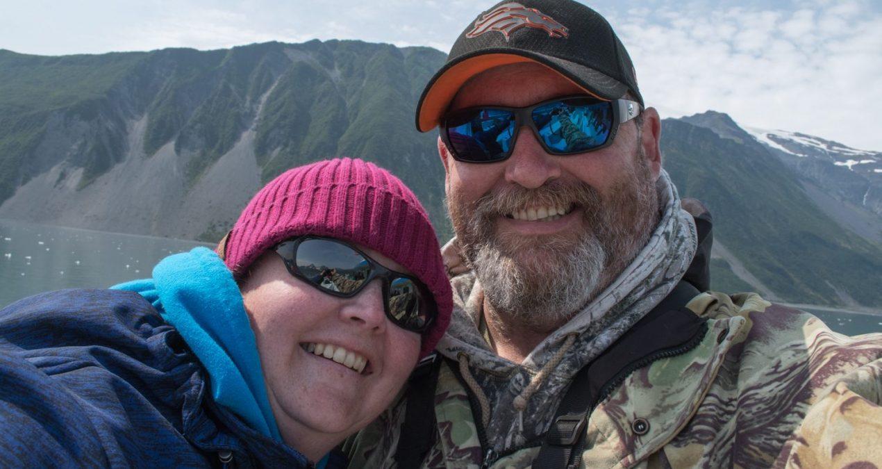 Homer, the Kenai Peninsula, and Seward, Alaska