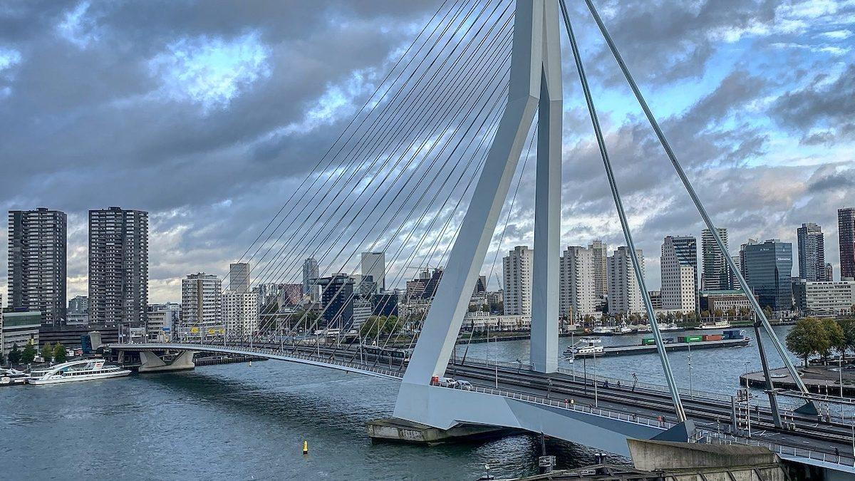 2019 VIP Grand Meetup – Rotterdam