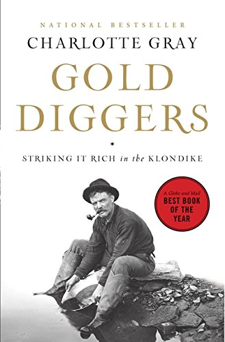 Charlotte Gray's Gold Diggers