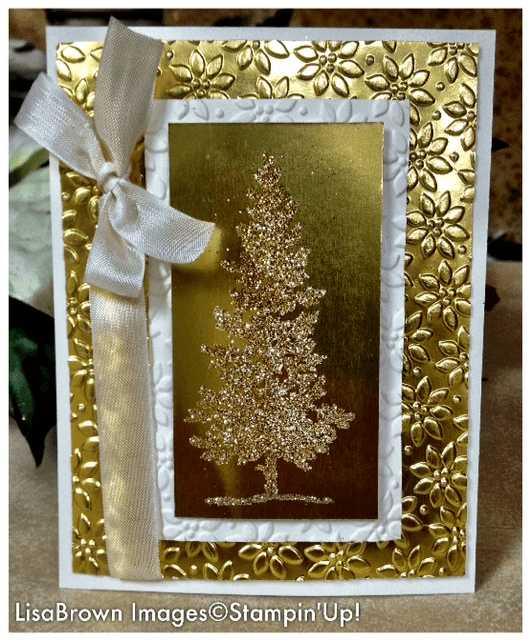 Stampin Up Christmas Cards And A Blast To My Past Video
