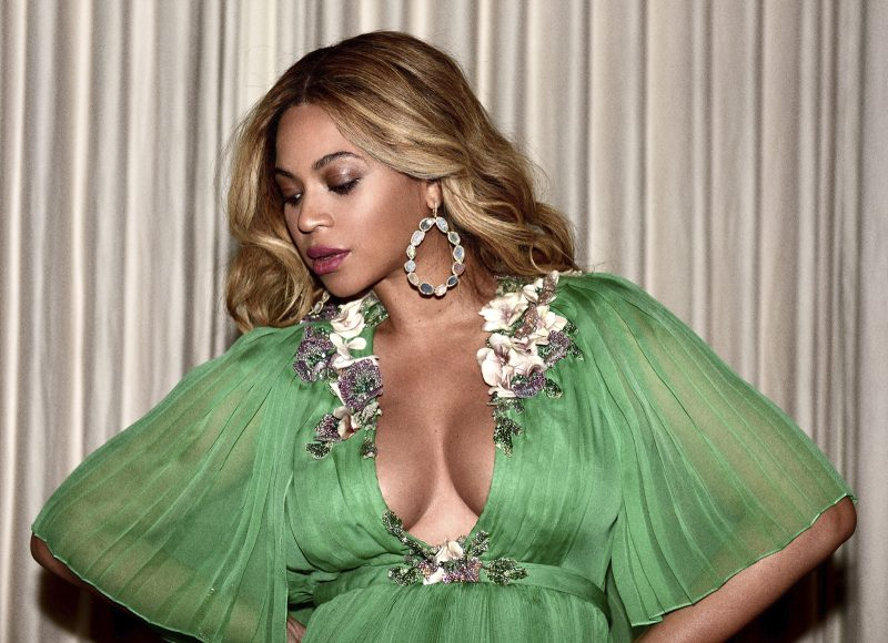 beyonce-beauty-and-beast-premiere