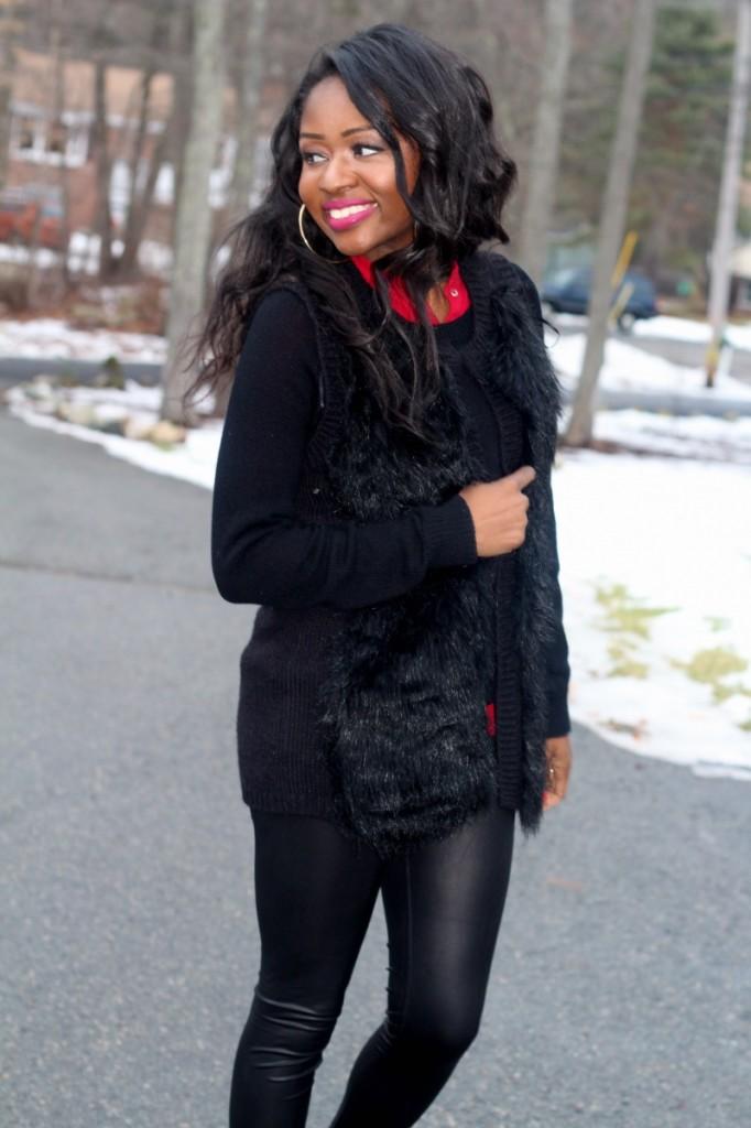style-black-fur-vest