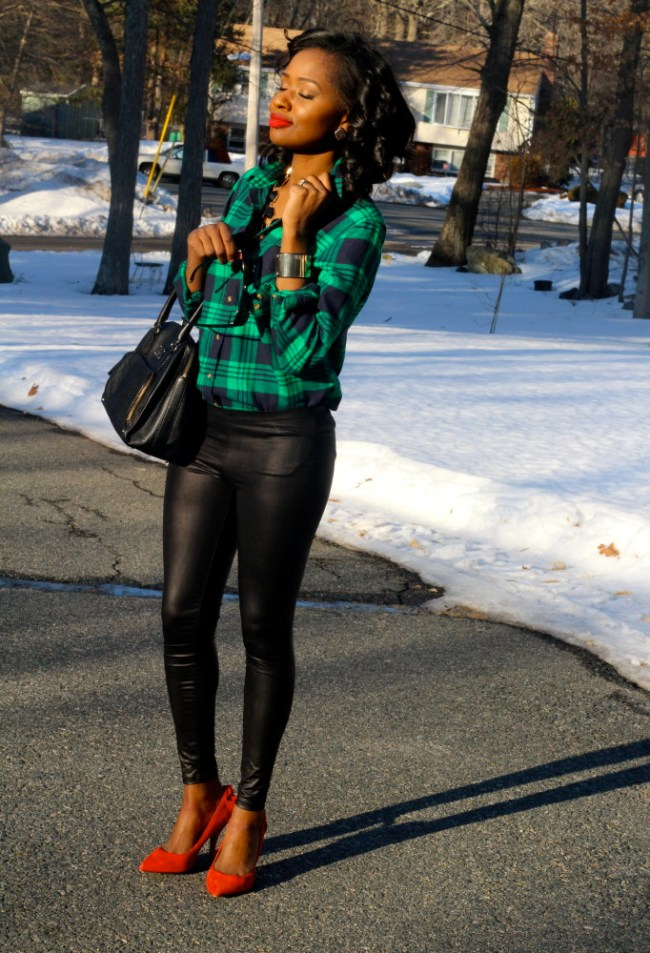 plaid-outfit-style