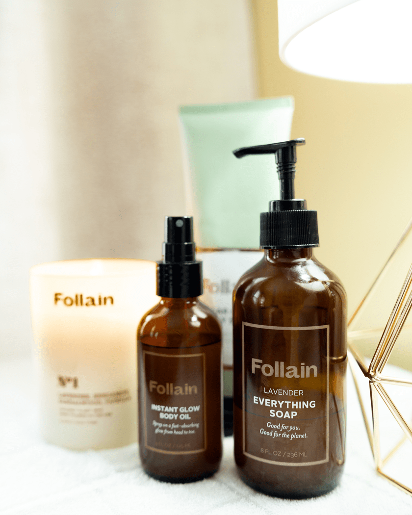 Follian Skincare Products