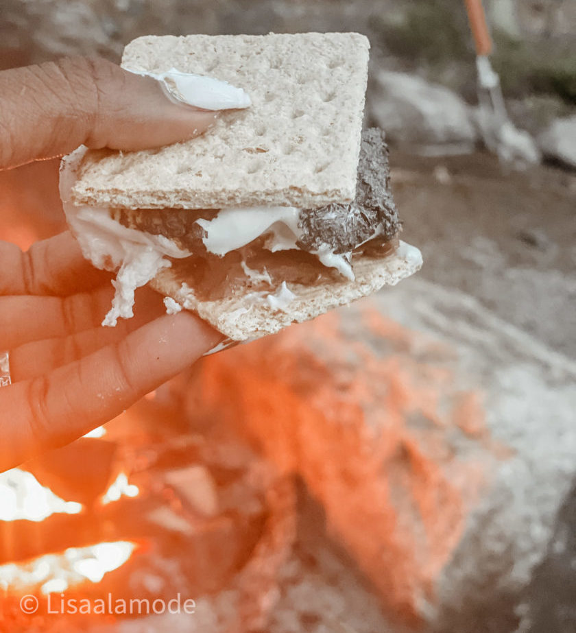 camping safety tips for families