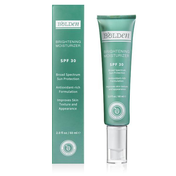 Bolden - best sunscreen for dark skin