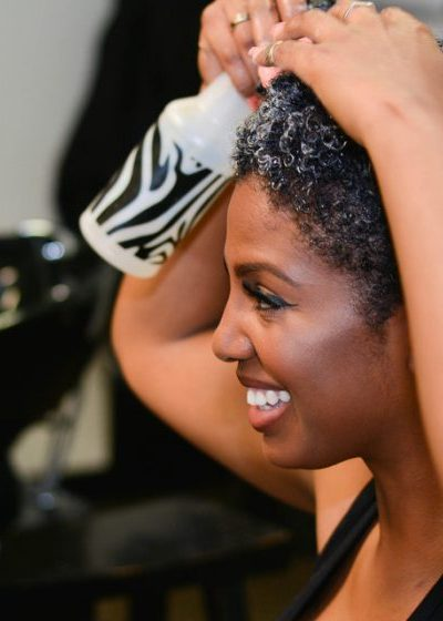 Can You Overmoisturize Your Natural Hair?