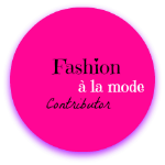 Lisa a la mode