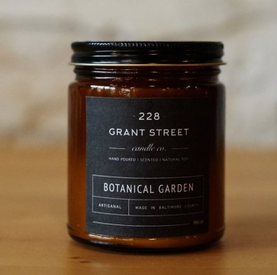 228 grant street candle co