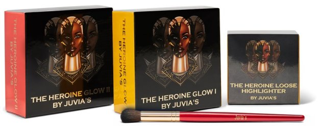Heroine Glow Kits