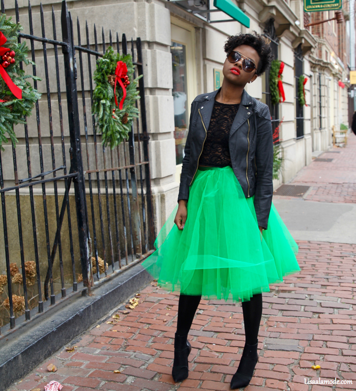 green-tulle-skirt-outfit