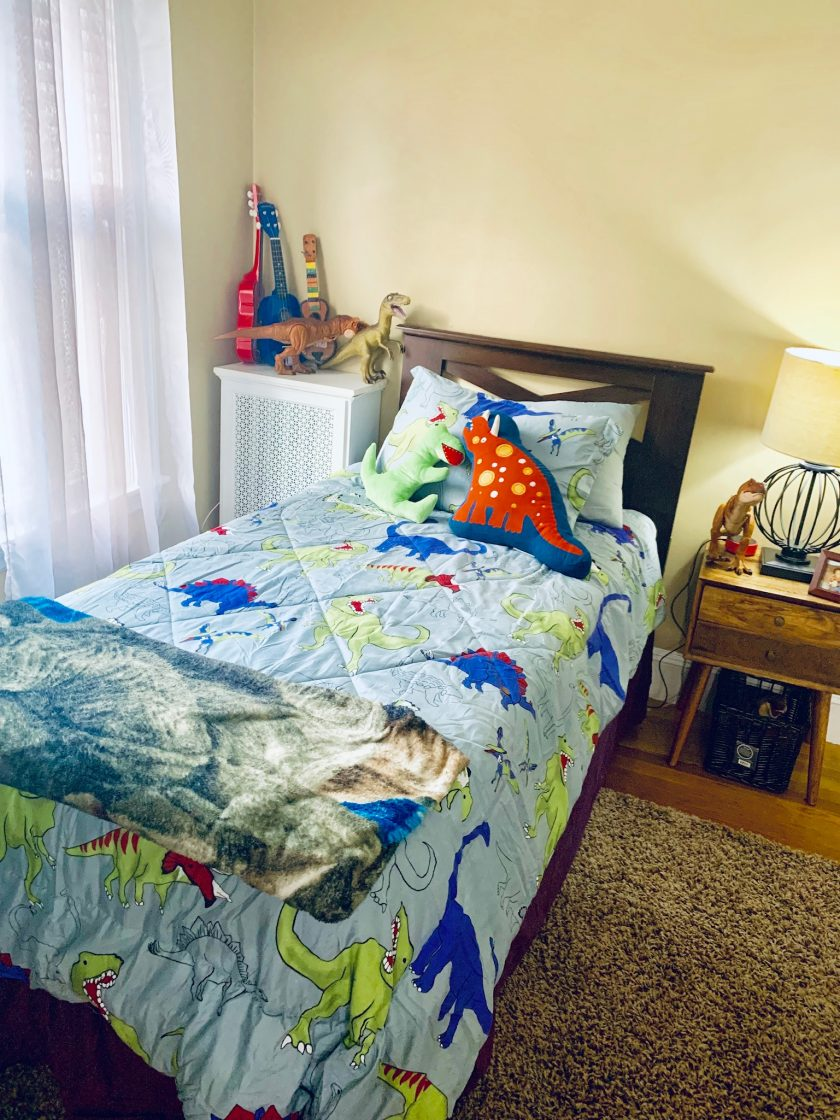 Decorating Ideas for Siblings Sharing a Room