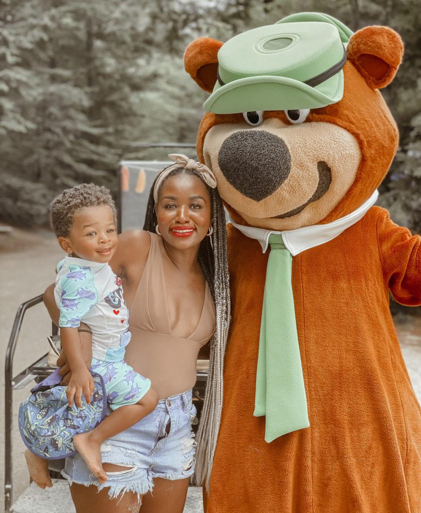 yogi Bear's Jellystone Park™ Camp-Resort Lakes Region review