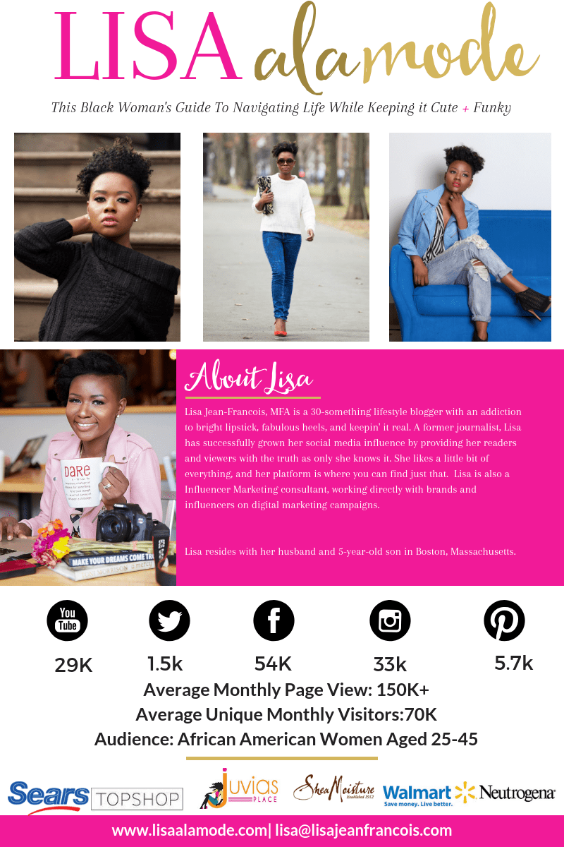 black fashion blogger boston massachusetts